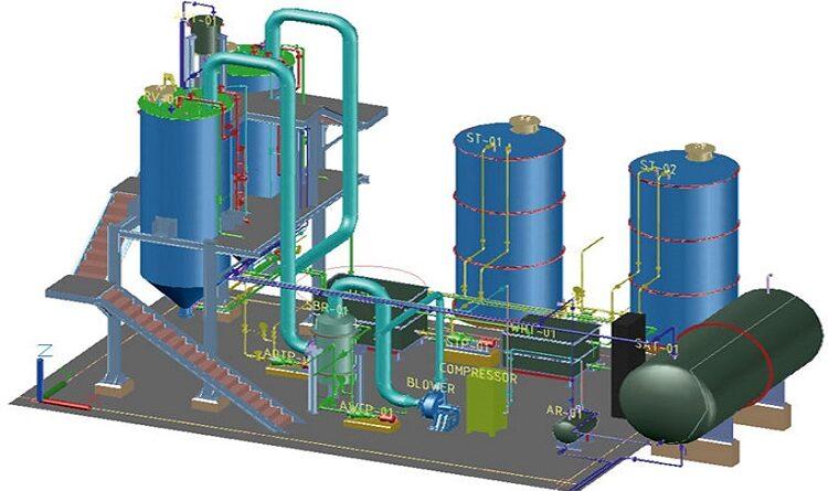 best biodiesel plant manufacturer